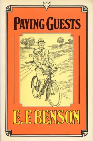 Paying Guests by E.F. Benson