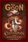The Goon, Volume 6 by Eric Powell