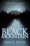 Black Mountain (Alex Hunter, #4)