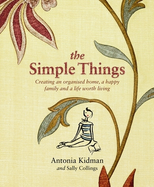 the simple things book review