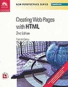 New Perspectives on Creating Web Pages with HTML: Comprehensive