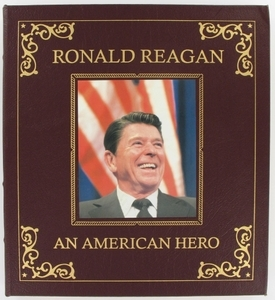 ronald reagan a true american hero Vladimir putin: true american hero and savior photo created by robert chili grace  he's the perfect conservative that even ronald reagan would have loved.