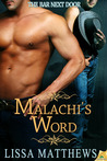 Malachi's Word (The Bar Next Door, #1)