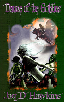 Dance Of The Goblins (The Goblin, #1)