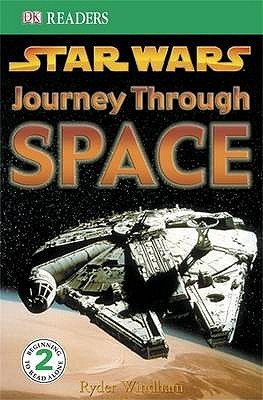 Journey Through Space. Written by Ryder Windham by Ryder Windham