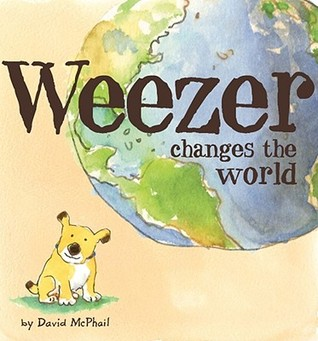 Weezer Changes the World