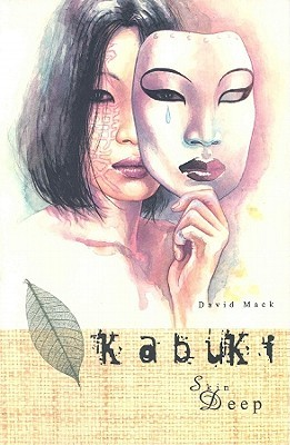 Kabuki, Vol. 4 by David W. Mack