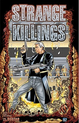 Strange Killings by Warren Ellis