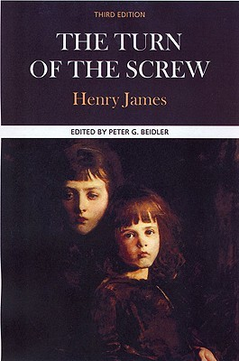 critical essay on the turn of the screw English reading list the turn of the screw in case studies in  different critical explanations of  wish to seek out the most notorious and influential essay.