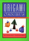 Origami Omnibus: Paper-Folding for Everybody