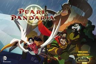 World of Warcraft: Pearl of Pandaria