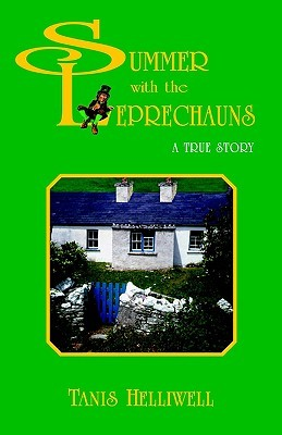 Summer with the Leprechauns by Tanis Helliwell