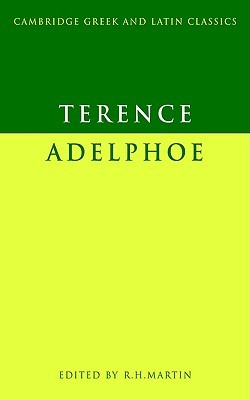 Adelphoe by Terence