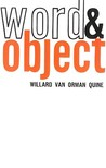 Word and Object by W.V.O. Quine
