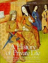 A History of Private Life by Philippe Aris