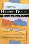 Consider This, Senora by Harriet Doerr