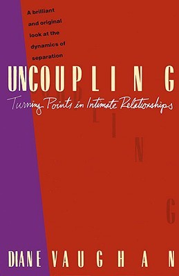 Uncoupling by Diane Vaughan