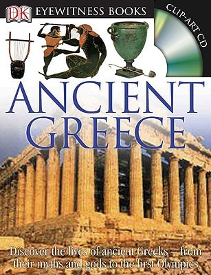 Ancient Greece [With Clip-Art CD]