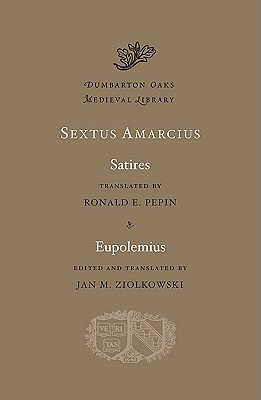 Satires. Eupolemius