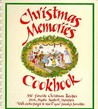 Christmas Memories Cookbook