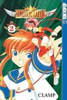 Angelic Layer, Vol. 02 (Angelic Layer, #2)