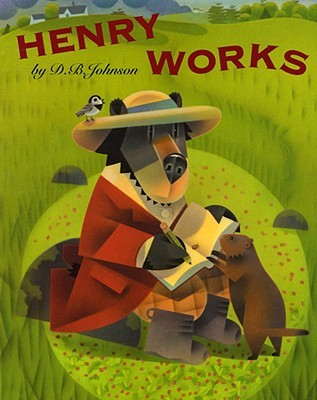Henry Works by D.B. Johnson