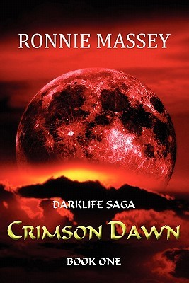Crimson Dawn by Ronnie Massey