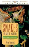 Snakes of North America: Eastern and Central Regions