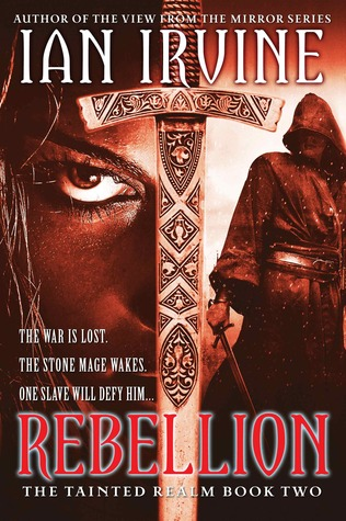 Rebellion by Ian Irvine