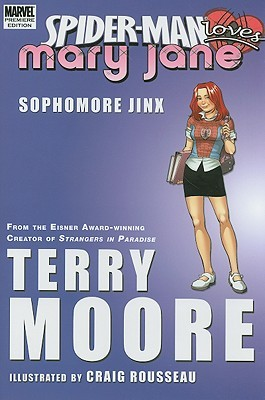 Spider-Man Loves Mary Jane by Terry Moore