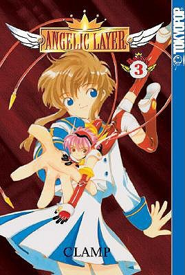Angelic Layer, Vol. 03 by CLAMP