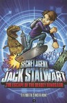 The Escape of the Deadly Dinosaur: USA (Secret Agent Jack Stalwart, #1)