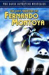 The Lost Treasure of Fernando Montoya (The Davis Detective Mysteries, #2)