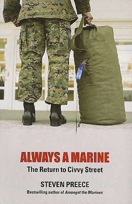 Always a Marine by Steven Preece