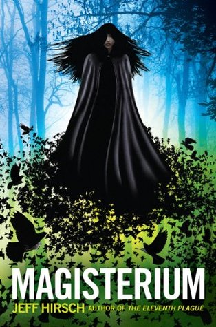 Book Review: Magisterium