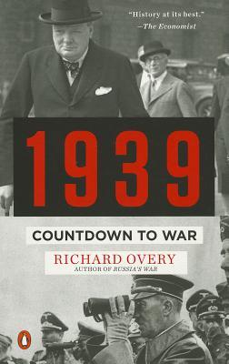 1939 by Richard Overy