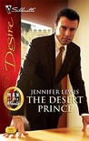 The Desert Prince (Al Mansur Brothers #2)