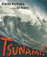 Tsunami! by Kimiko Kajikawa