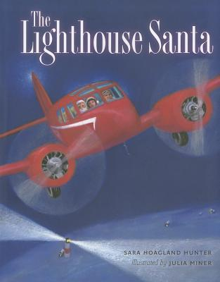 The Lighthouse Santa
