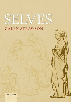 Selves by Galen Strawson