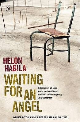 Waiting for an Angel by Helon Habila
