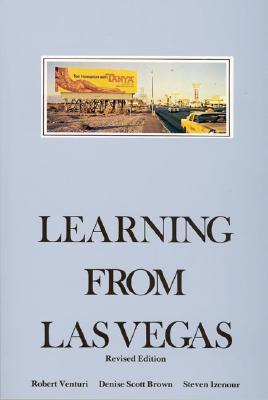 Learning from Las Vegas by Robert Venturi