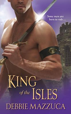 King of the Isles (Men of the Isles, #3)