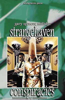 Strangehaven by Gary Spencer Millidge