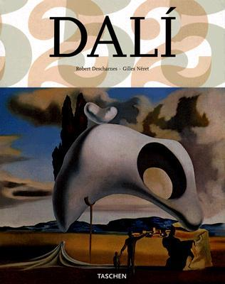 Dalí by Robert Descharnes