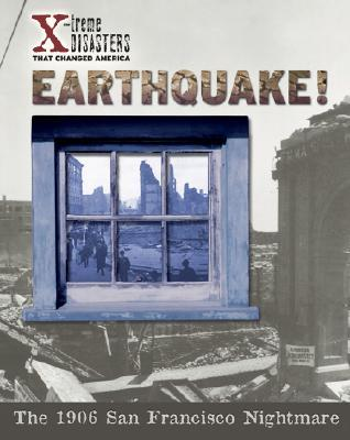 Earthquake! by Lynn Brunelle