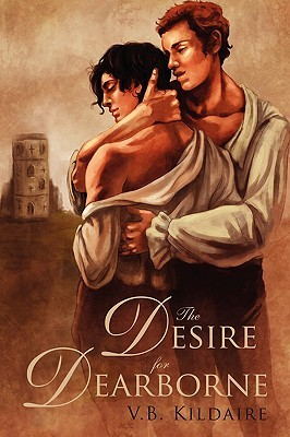 The Desire for Dearborne by V.B. Kildaire