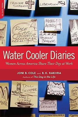 Water Cooler Diaries by Joni B. Cole