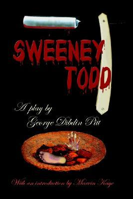 Sweeney Todd by George Dibdin-Pitt