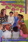 Books Kids Will Sit Still For: The Complete Read-Aloud Guide
